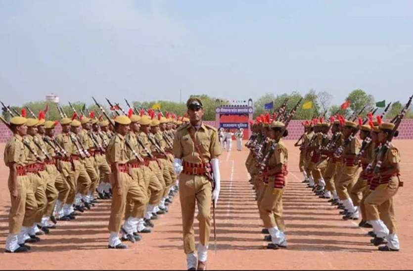 राजस्थान पुलिस कांस्टेबल भर्ती 2019: स्टैंडिंग ऑर्डर जारी, जल्द जारी होगी भर्ती की अधिसूचना, यहां पढ़ें