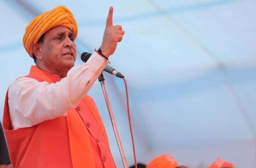 Ayodhya Ram Mandir : Rupani ने कहा, वर्षों के सवाल का स्थायी अंत आ गया