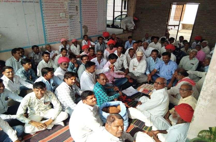 कुंभकार समाज का सामूहिक विवाह महोत्सव 20 को, 13 जोड़े बनेंगे हमसफर