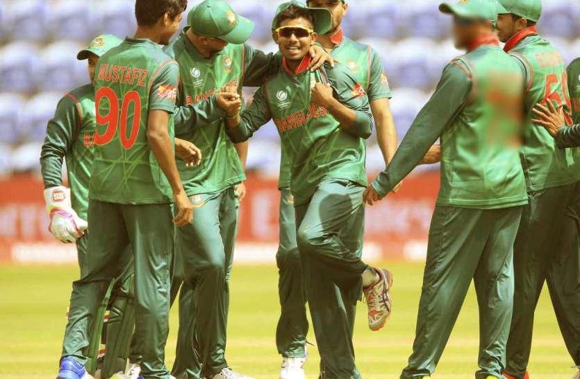 IND vs BAN: मैच शुरू होने से पहले ही आधी बाजी हारता दिख रहा है बांग्लादेश!