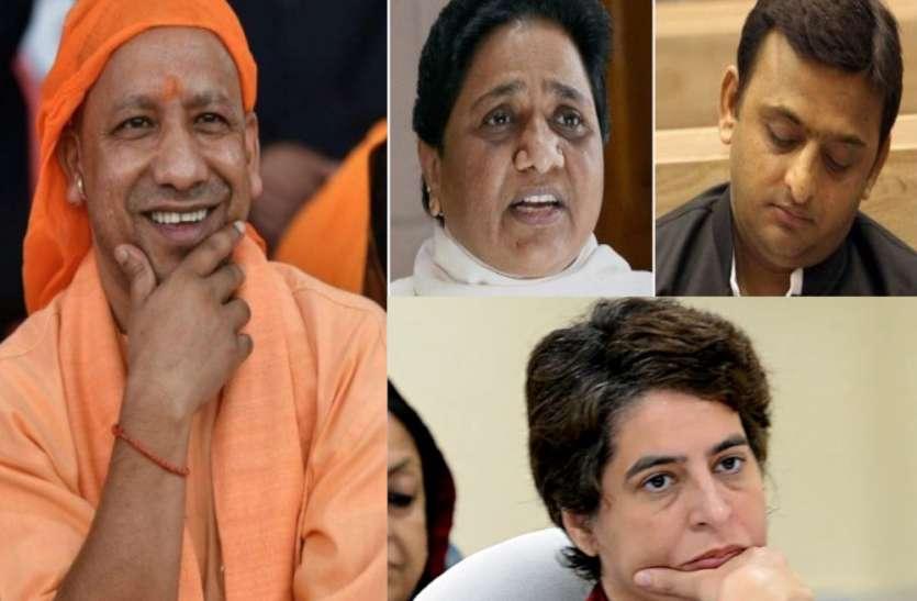 Ayodhya Verdict के बाद यूपी में बदलेंगे सियासी समीकरण, भाजपा को फायदा, तो सपा कांग्रेस का संघर्ष होगा और कठिन !