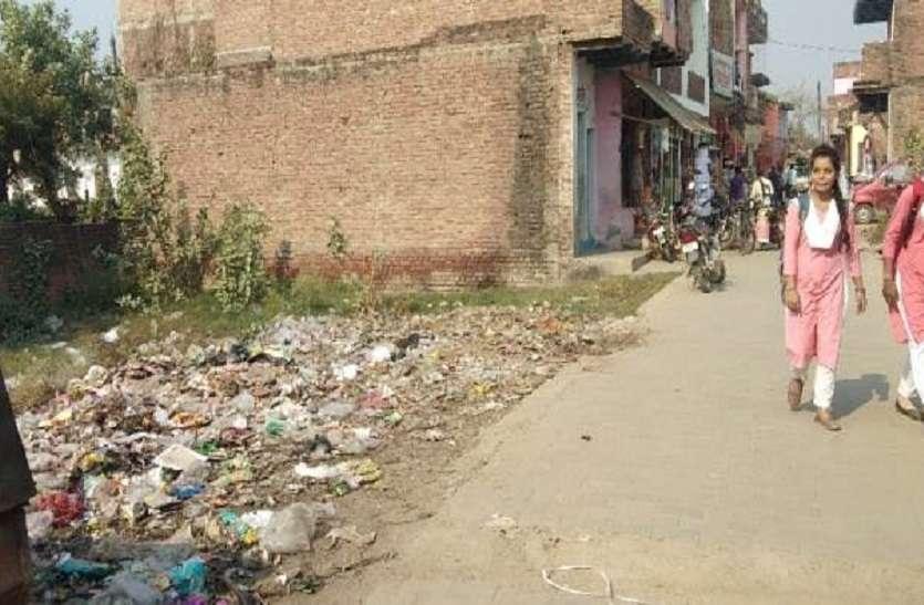 फागिंग न सफाई, नगर पालिका की लापरवाही से तेजी से फैल रहा बीमारियों का खतरा
