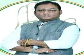 मंत्री के करीबियों को एल्डैमन बनाएं जाने पर कांग्रेसी कार्यकर्ता नाराज, CM से शिकायत करेंगे विशेष समुदाय के लोग