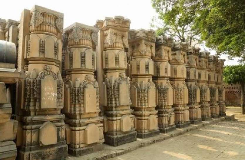 मुहूर्त देखकर 2020 से शुरू हो सकता है भव्य राम मंदिर का निर्माण
