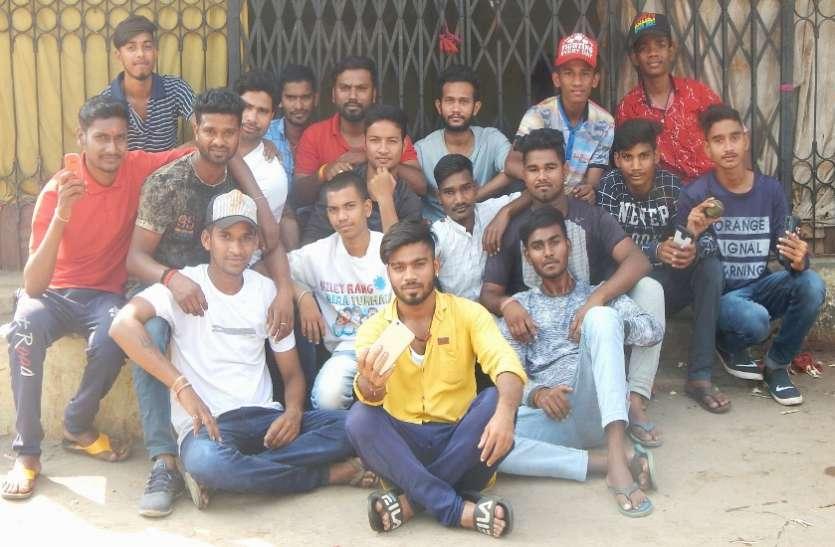 रायपुरवासियों ने ध्यान से सुना लोकवाणी