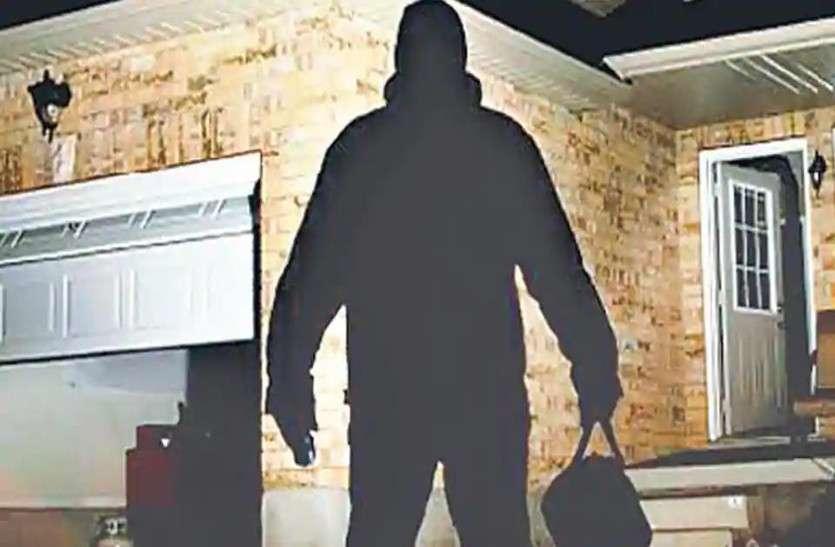 चोरी करने वाले गिरोह का खुलासा, दो आरोपी गिरफ्तार