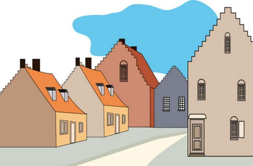 अवैध मकान-दुकान निर्माण से नपं को राजस्व की क्षति
