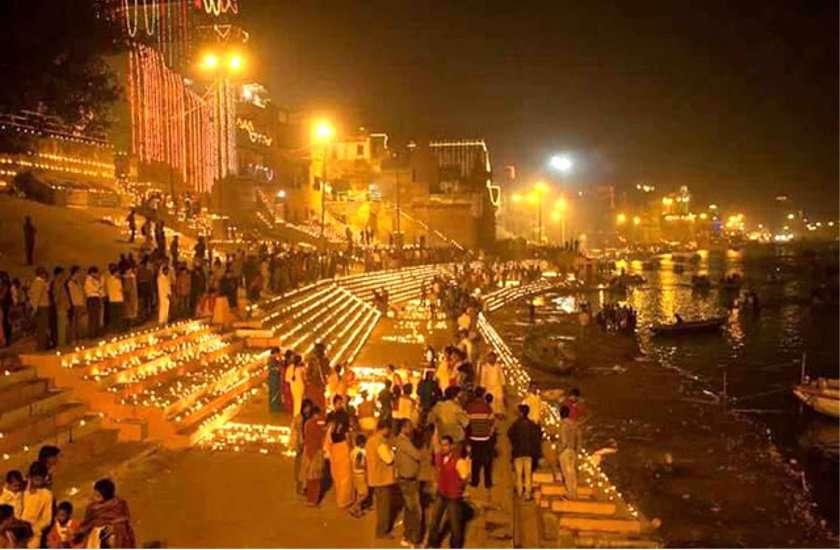 स्वर्ग के सारे देवता 12 नवंबर को एक दिन के लिए यहां आने वाले हैं