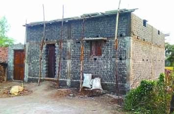मोदी जी, केंद्र से नहीं मिल रहा फंड, मकान बनाने में टूट रही गरीबों की कमर