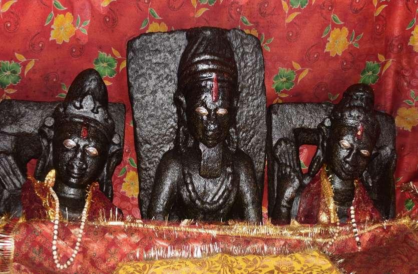 सुअरलोट की शैलचित्रों में है सीताहरण की कहानी, कोरबा में भी मर्यादा पुरुषोत्तम राम के वनवास से जुड़ी कथाएं...