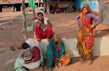 बच्चों की जान बचाने 7 घंटे में 113 किमी दौड़ा पिता, राजस्थान-मध्यप्रदेश में नहीं मिला इलाज, बाप की गोद में टूटा बेटा-बेटी का दम
