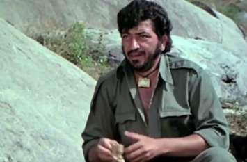 ठाकुर के दोनों हाथ काटने वाला गब्बर मरने से पहले हो गया था ऐसा, जानें अमजद खान से जुड़ी 10 रोचक जानकारियां