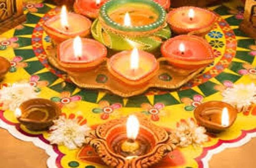 Kartik Purnima देव दिवाली पर जलाशयों में होगा दीपदान