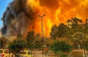 भारत का मानसून कैसे बन गया ऑस्ट्रेलिया की जंगलों में भीषण आग की वजह!