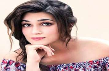 पूजा करने जा रही अभिनेत्री कृति सेनॉन का राजस्थान के इस शहर में किया पीछा!