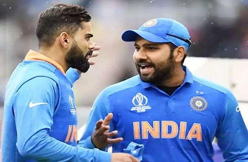 आईसीसी टी-20 रैंकिंग में दीपक चाहर ने लगाई 88 स्थान की लंबी छलांग, विराट फिसले