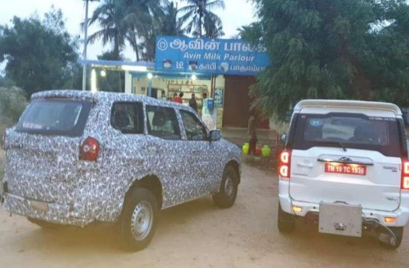 ऐसे ही नहीं है Mahaindra Scorpio की जबरदस्त डिमांड, जानें इस SUV से जुड़ी ख़ास बातें