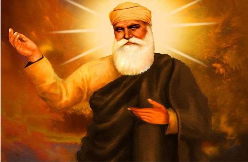 ऐसे थे गुरु नानक देव, बचपन का अद्भूत प्रसंग