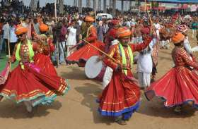 Pushkar fair 2019: ये हैं हमारे राजस्थान के असली रंग,  दंग रह गए सैलानी