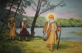 जब खलीफा समझ जगन्नाथ मंदिर में प्रवेश से रोक दिया गुरु नानकदेव को