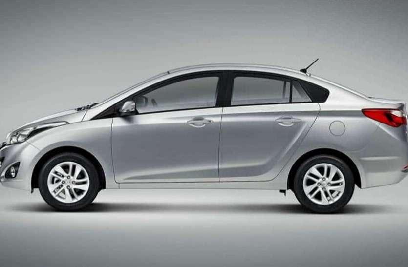 Hyundai ला रहा है नई सेडान Aura, जानिए कितनी हो सकती है कीमत