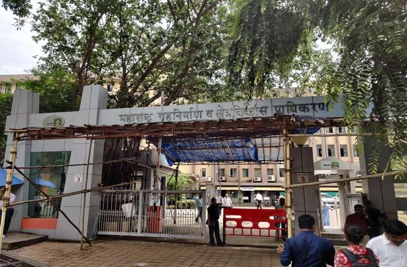 PATRIKA IMPACT: Mhada ने दिया 126 अवैध निर्माणों को नोटिस, बाकी पर जारी है कार्रवाई
