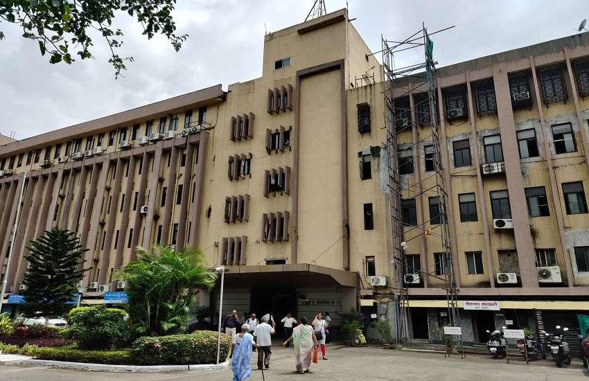 Mhada ने दिया 126 अवैध निर्माणों को नोटिस, बाकी पर जारी है कार्रवाई