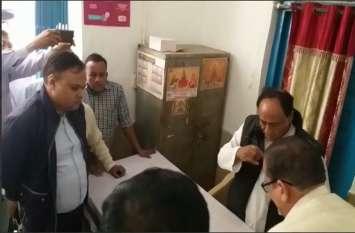लक्ष्मण सिंह बोले कमलनाथ मजबूर नहीं मजबूत मुख्यमंत्री बनो