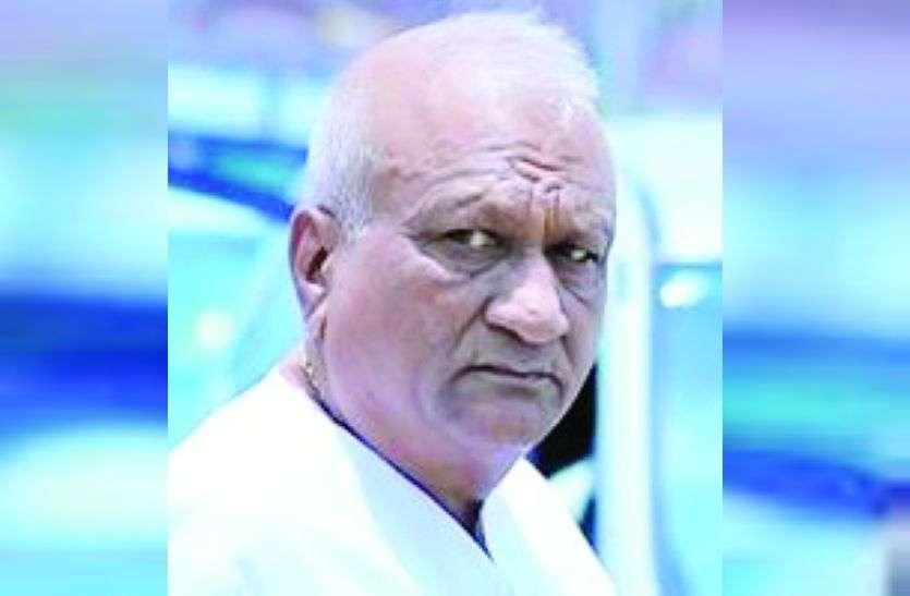 भाजपा छोड़ कांग्रेस में शामिल होंगे चार बार विधायक रहे ये नेता