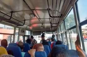 Pushkar fair 2019: श्रद्धालुओं का रेला, रोडवेज बिना पुष्कर मेला अधूरा