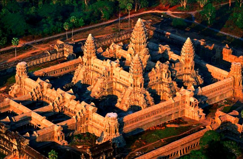 शंकराचार्य ने अयोध्या में राम मंदिर निर्माण की औपचारिक घोषणा की