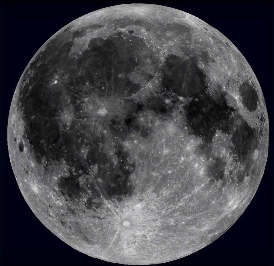 चंद्रमिशन के लिए निजी कंपनी का यान प्रयोग करेगा नासा