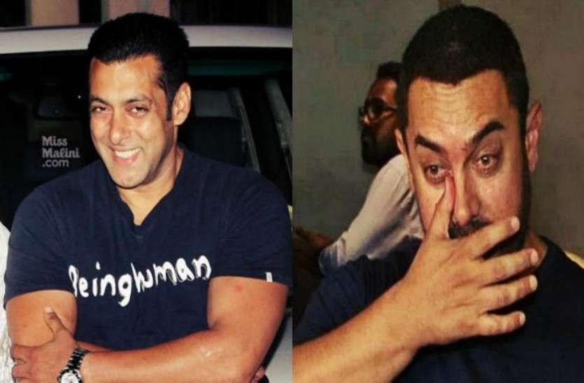 KISS करने के मामले में आमिर खान शाहरुख-सलमान को भी छोड़ चुके है पीछे ,जानें इसका सच!