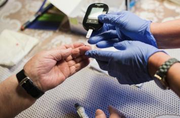 शहर में मंडरा रहा डायबिटीज का खतरा, हर दिन 100  से अधिक मिल रहे नए मरीज