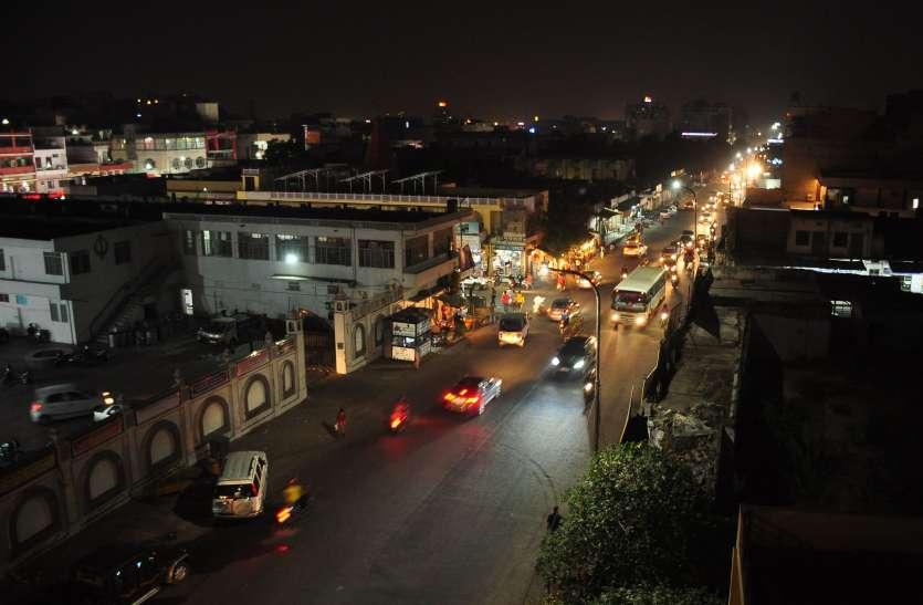 पिछली बार असफल रही सरकार, अब फिर खोली नारायण सर्किल से मनोचिकित्सालय तक Elevated Road की पोटली