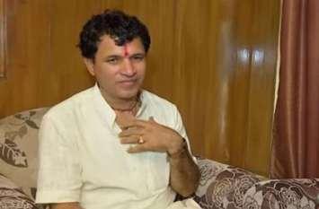 हमले के बाद केन्द्रीय मंत्री कैलाश चौधरी बोले- कांग्रेस शासन में मंत्री गुंडागर्दी पर उतरे हुए हैं, CM दें जवाब...