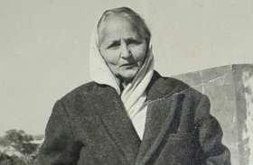 Nehru की एक मुंह बोली बहन स्वतंत्रता सेनानी गौरजादेवी जोशी जोधपुर में थीं
