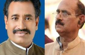 भाजपा विधायक ने विजय मिश्रा पर लगाया था अवैध खनन का आरोप, अब बाहुबली विधायक ने दिया यह जवाब