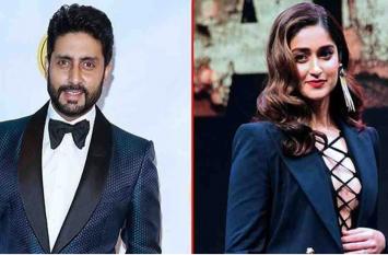 इलियाना से नहीं इस एक्ट्रेस से रोमांस करेंगे अभिषेक बच्चन, सच्ची घटना पर बेस्ड होगी फिल्म
