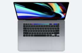 Apple MacBook Pro लॉन्च, देखें पहली झलक