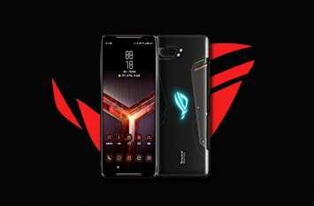 गेमिंग स्मार्टफोन Asus ROG Phone 2 की सेल आज, जानिए फीचर्स व ऑफर्स
