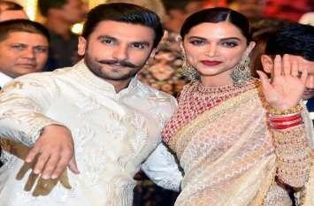 Anniversary: अतरंगी कपड़े पहनने वाले रणवीर सिंह ने पत्नी दीपिका के साथ हमेशा रखा हैं फैशन सेंस का ख्याल, देखें ये तस्वीरें