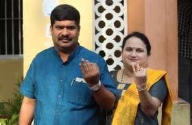 कर्नाटक स्थानीय चुनावों में भाजपा को झटका, कांग्रेस ने जीती ज्यादा सीटें