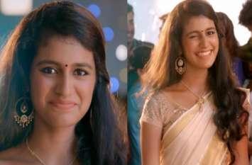 आंख मारकर लाखों लड़कों के दिलों में बसने वाली प्रिया प्रकाश इस बार अपने बोल्ड अंदाज से करेंगी घायल