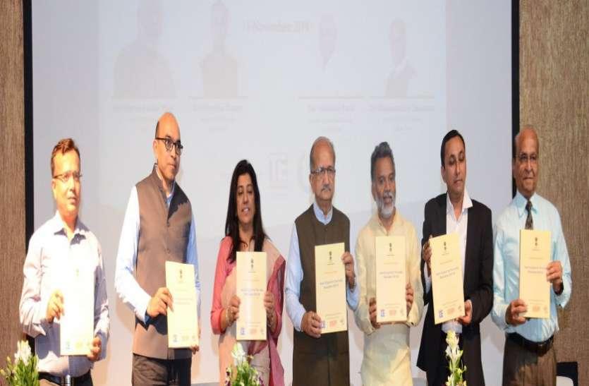 Ahmedabad News स्टार्टअप से भी विकास में योगदान दे सकते हैं युवा: चुड़ास्मा