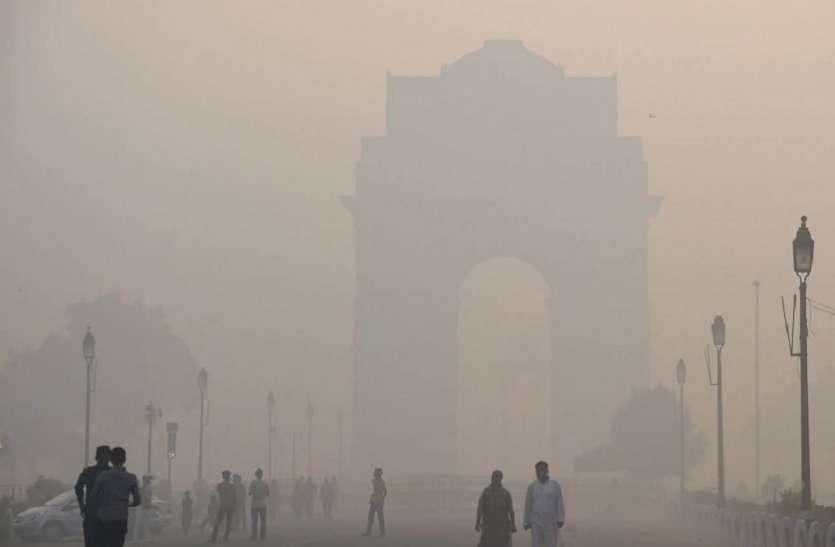 सुप्रीम कोर्ट ने सरकार से पूछा- ऑड-ईवन के बावजूद प्रदूषण का स्तर खतरनाक, क्या हासिल हुआ?