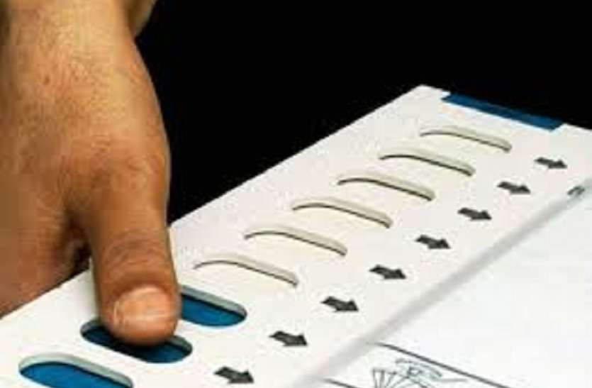 मतदान के लिए फोटो पहचान पत्र के अलावा 11 अन्य वैकल्पिक दस्तावेज भी मान्य