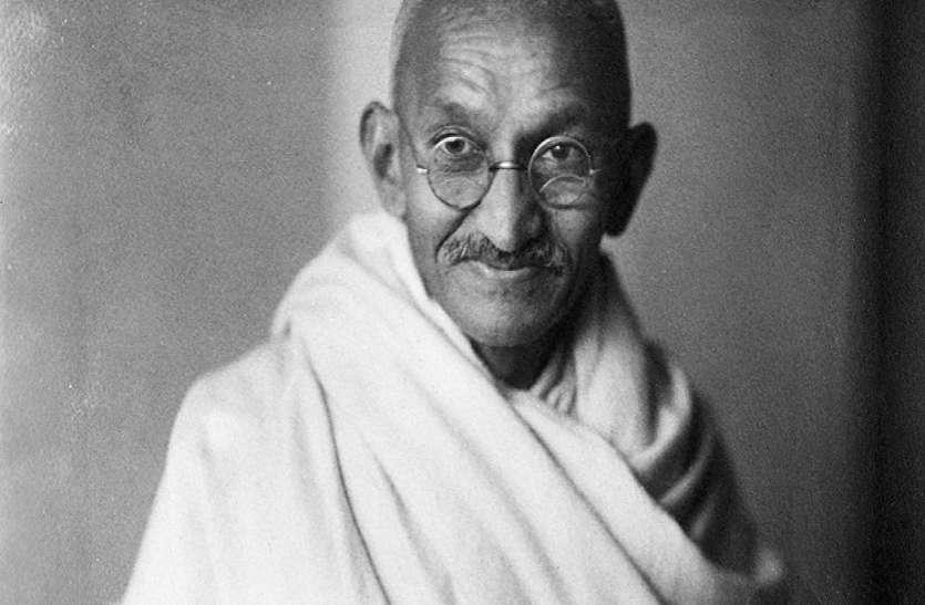 ओडिशा सरकार की बुकलेट में महात्मा गांधी की हत्या को बताया महज दुर्घटना