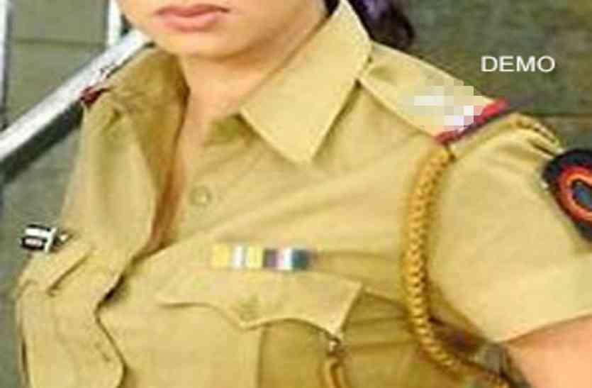 पुलिस वाली पत्नी के रहते सीआरपीएफ में तैनात पति ने दूसरी महिला से कर ली शादी