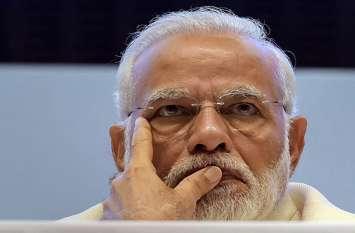 कांग्रेस कार्यालय से प्रधानमंत्री मोदी के नाम लिखी गयी चिट्ठियां हो गयी चोरी, FIR दर्ज